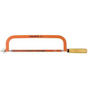 Ручная ножовка по металлу BAHCO 304