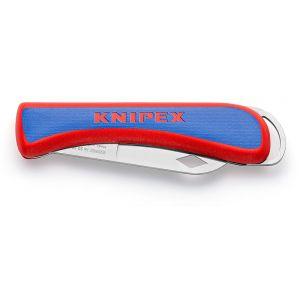 Складной нож для электриков KNIPEX 16 20 50 SB