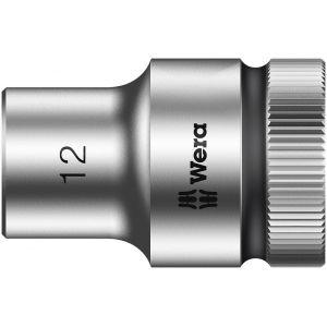 "8790 HMC Торцевая головка Zyklop c 1/2"" 12х37 мм WERA 003603"