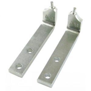 1 пара запасных наконечников для 46 20 A51 KNIPEX 46 29 A51
