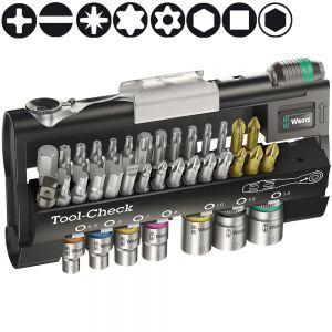 Набор WERA Tool-Check 1 SB 073220