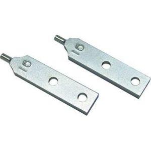 1 пара запасных наконечников для 44 10 J6 KNIPEX 44 19 J6