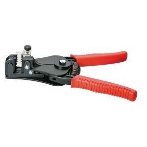 Клещи для удаления изоляции с фасонными ножами KNIPEX 12 21 180