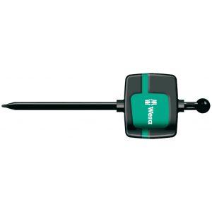 Флажковый ключ WERA 1267 A TORX®, TX 7 / 33 мм, 026351