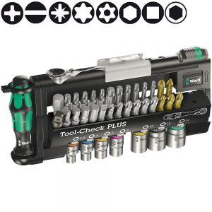 Набор Tool-Check PLUS WERA 056490