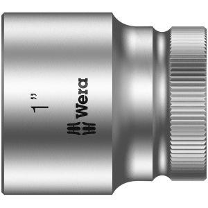 "8790 HMC Торцевая головка Zyklop c 1/2"" 1""х40 мм WERA 003631"
