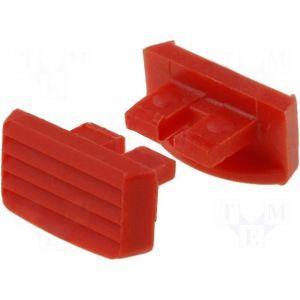 1 пара запасных зажимных губок для 12 40 200 KNIPEX 12 49 02 Запасные части