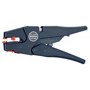 Автоматические клещи для удаления изоляции самонастраивающийся KNIPEX 12 40 200