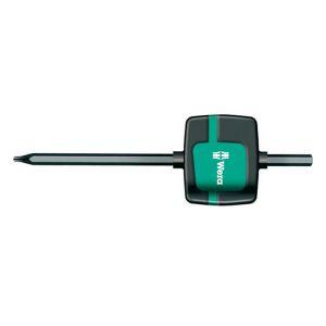 Комбинированный флажковый ключ WERA 1267 B TORX®, TX 15 / 4 мм / 47 мм, 026373