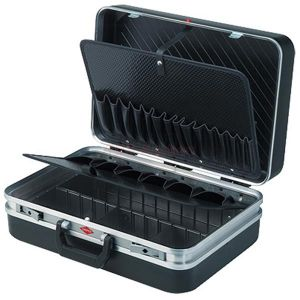 Чемодан для инструментов «Standard» KNIPEX