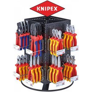 Настольный вращающийся стенд KNIPEX 00 19 28