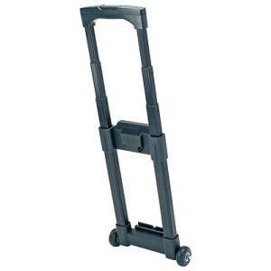 Телескопическая тележка для чемодана KNIPEX