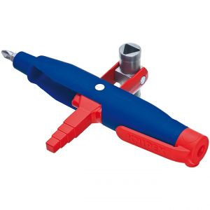 Штифтовой ключ для электрошкафов профессиональный KNIPEX 00 11 08