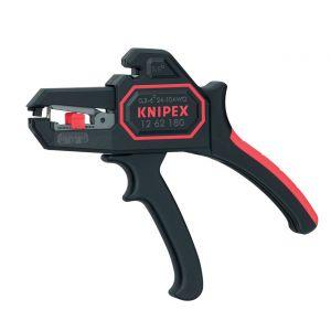 Автоматический инструмент для удаления изоляции KNIPEX 12 62 180