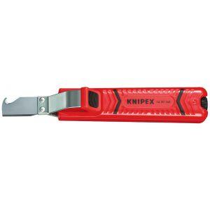 Нож для удаления оболочек 16 20 165 SB