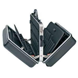 Чемодан для инструментов «BIG Twin» KNIPEX