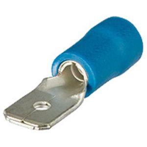 Штекеры плоские изолированные KNIPEX 97 99 110