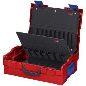 Бокс для инструментов L-BOXX® KNIPEX 00 21 19 LB