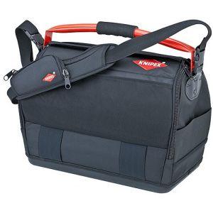 """Инструментальная сумка """"LightPack"""" пустой KNIPEX Портфели и чемоданы для инструментов"""