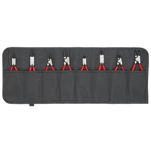 Комплект щипцов для стопорных колец KNIPEX 00 19 58 V01