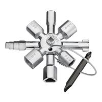 Ключи для электрошкафов Knipex
