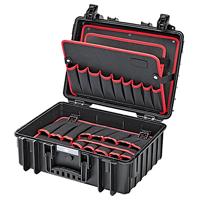 Портфели и чемоданы для инструментов Knipex