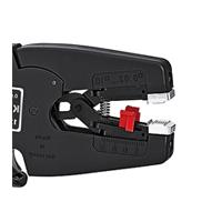Инструменты для снятия изоляции и оболочек Knipex