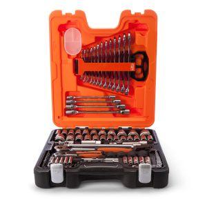 Универсальный набор инструментов BAHCO S106