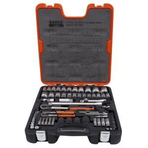 Универсальный набор инструментов BAHCO S800